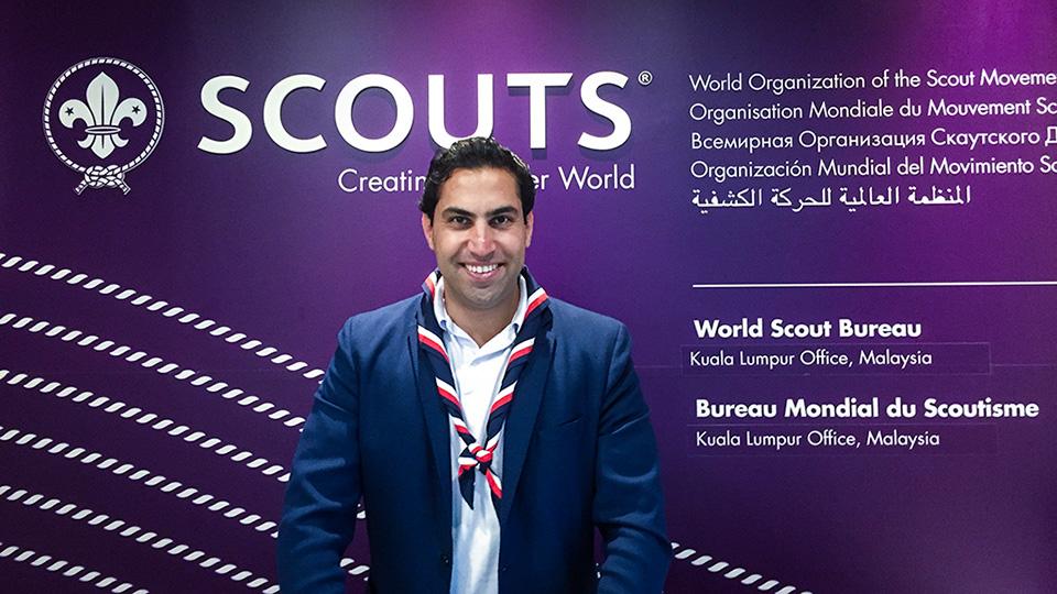 Ahmad Alhendawi
