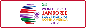 24th World Scout Jamboree 2019