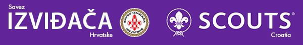 Savez izviđača Hrvatske Logo