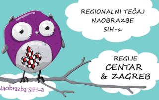 Regionalni tečaj Centar i Zagreb