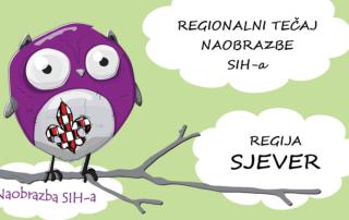 Regionalni tečaj Sjever