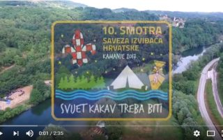 Hrvatski skauti